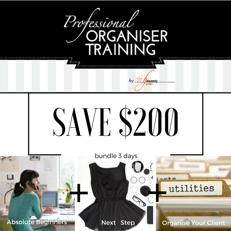 Book & pay here for all 3 days training - melbourne 13-15/2/19