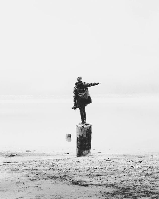 Searching for land. ・・・ 📷: @jonsaldanha
