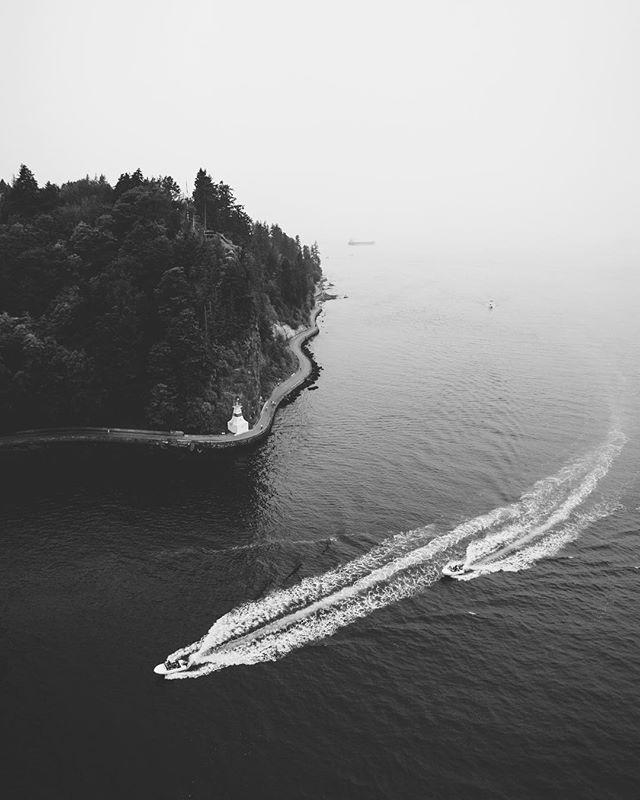 Vancouver Summer vibes. ・・・ 📷: @jonsaldanha