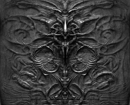 prometheus-mural