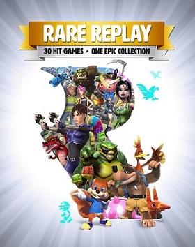 It's a Rare Replaaaaaay!