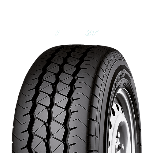 RY 818 Delivery Star