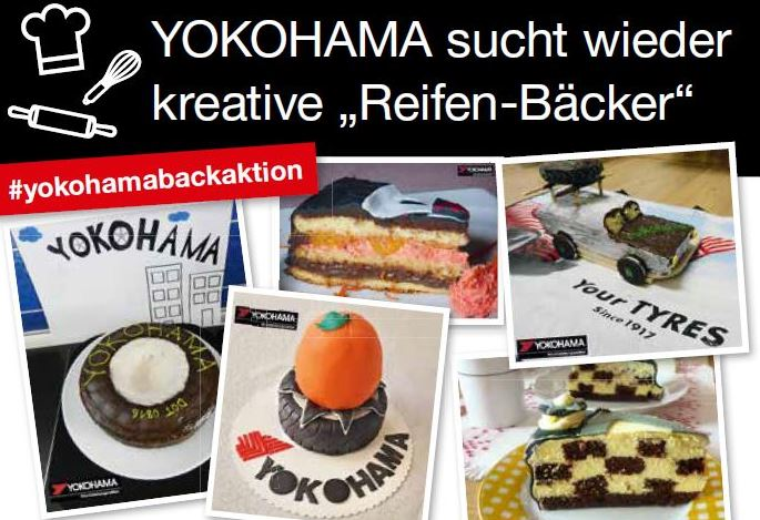 #yokohamabackaktion