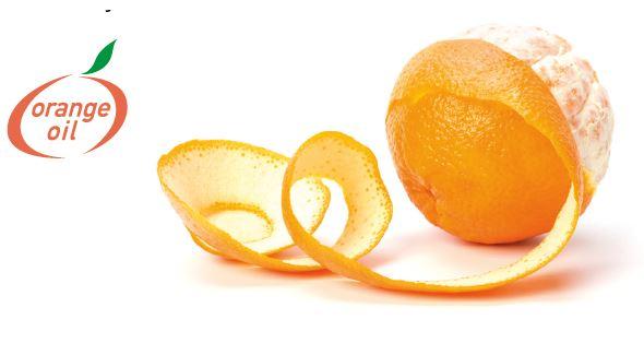 Orangenöl YOKOHAMA umweltfreundliche Reifen Technologie