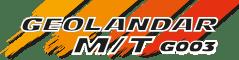 GEOLANDAR M/T G003 Logo