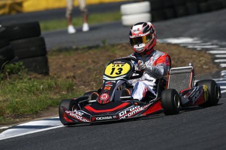 All-Japan Karting Championship