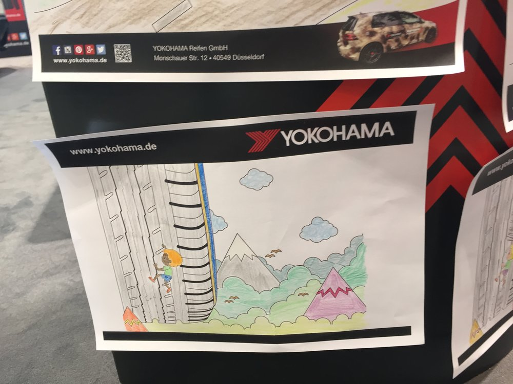 YOKOHAMA Malaktion 2018