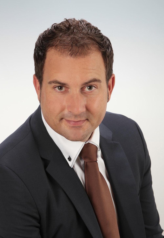 Marc Wolf