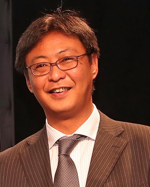 Eisuke Imai