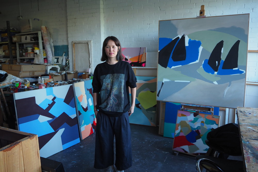 Claire Nakazawa