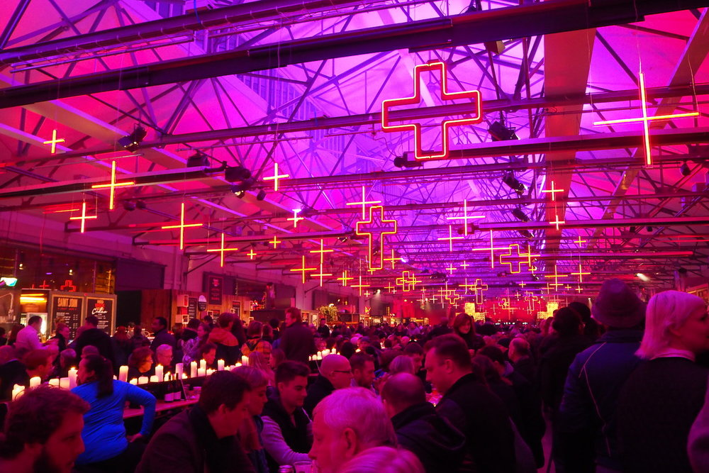 DARK MOFO TOUR -