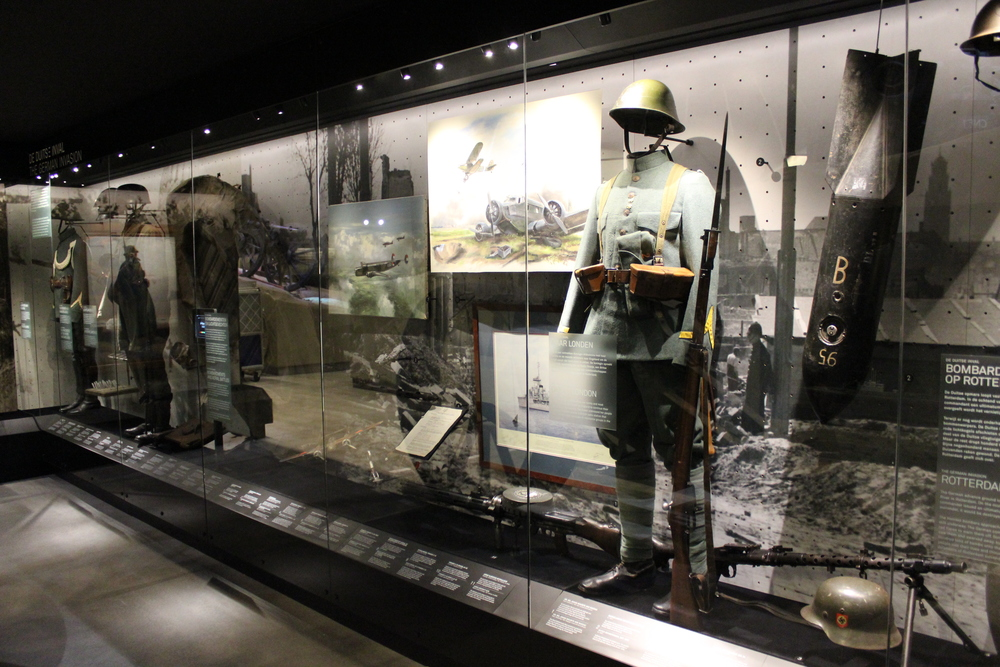 National Military Museum, Soest (NL)