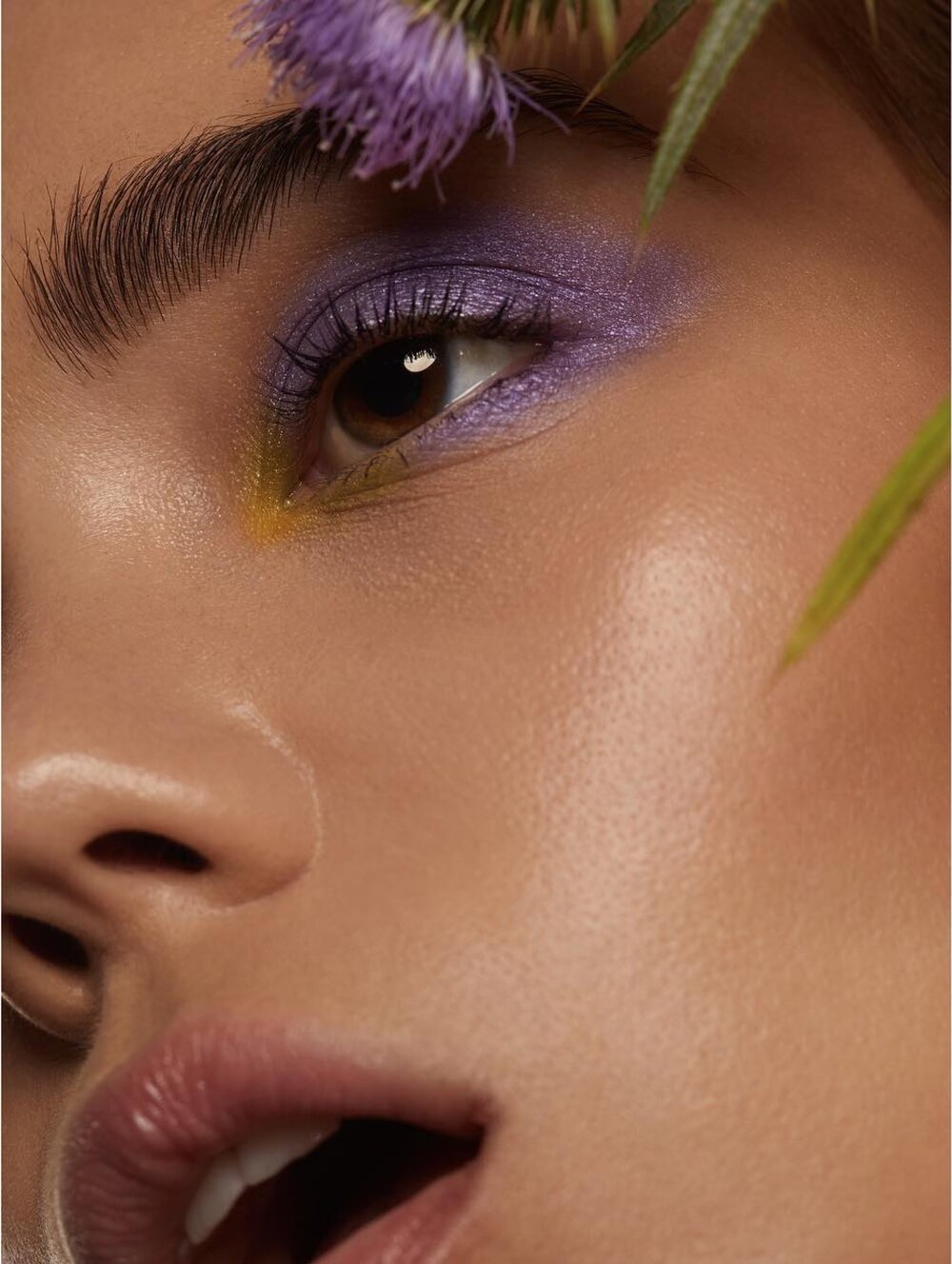 Photographer:  Tina Eisen  Hair:  Lou Seymour  Makeup:  Louise Lerego  Model:  Anel Rossouw