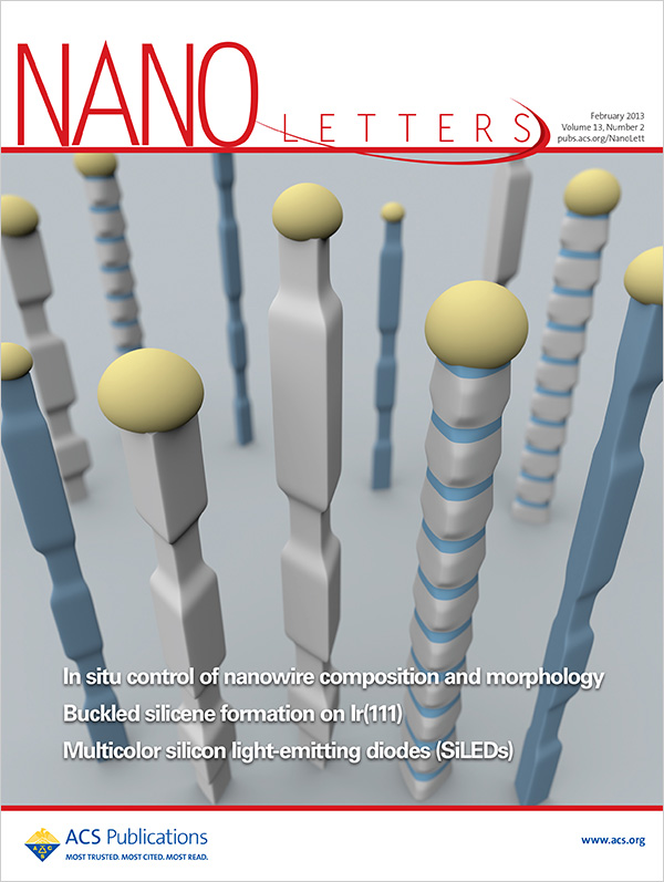 journal covers l2molecule