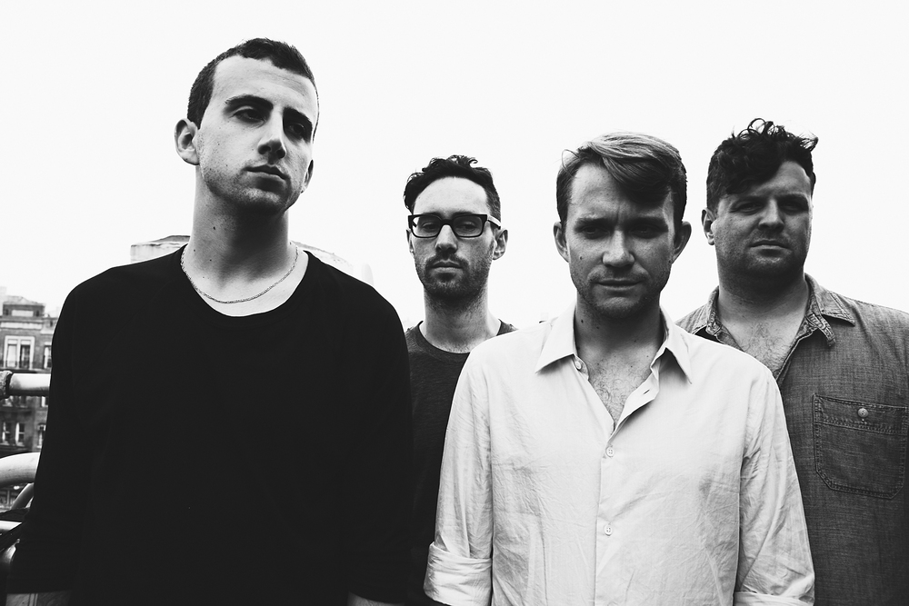 Cymbals Eat Guitars (Tough Love)