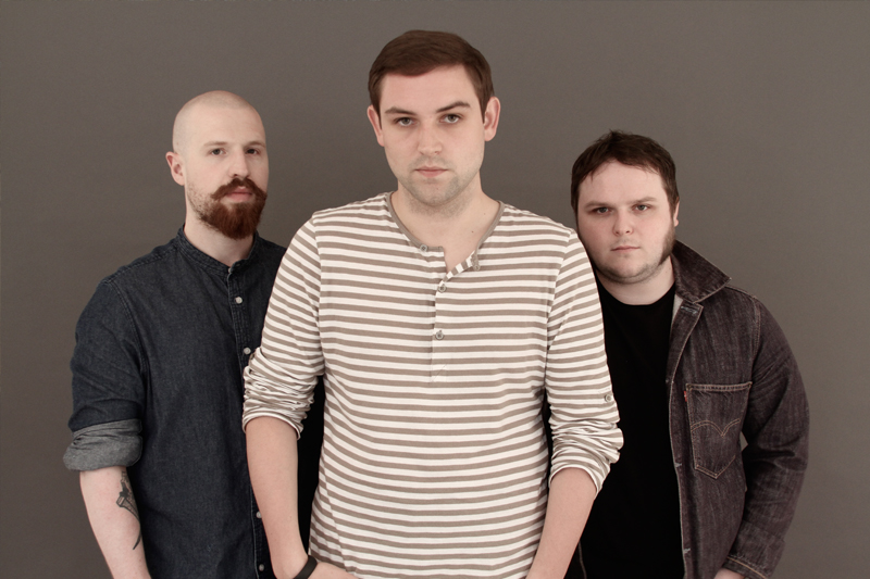 The Twilight Sad (FatCat)
