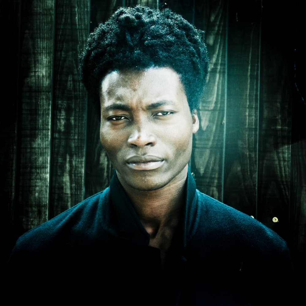 Benjamin Clementine (Barclay)