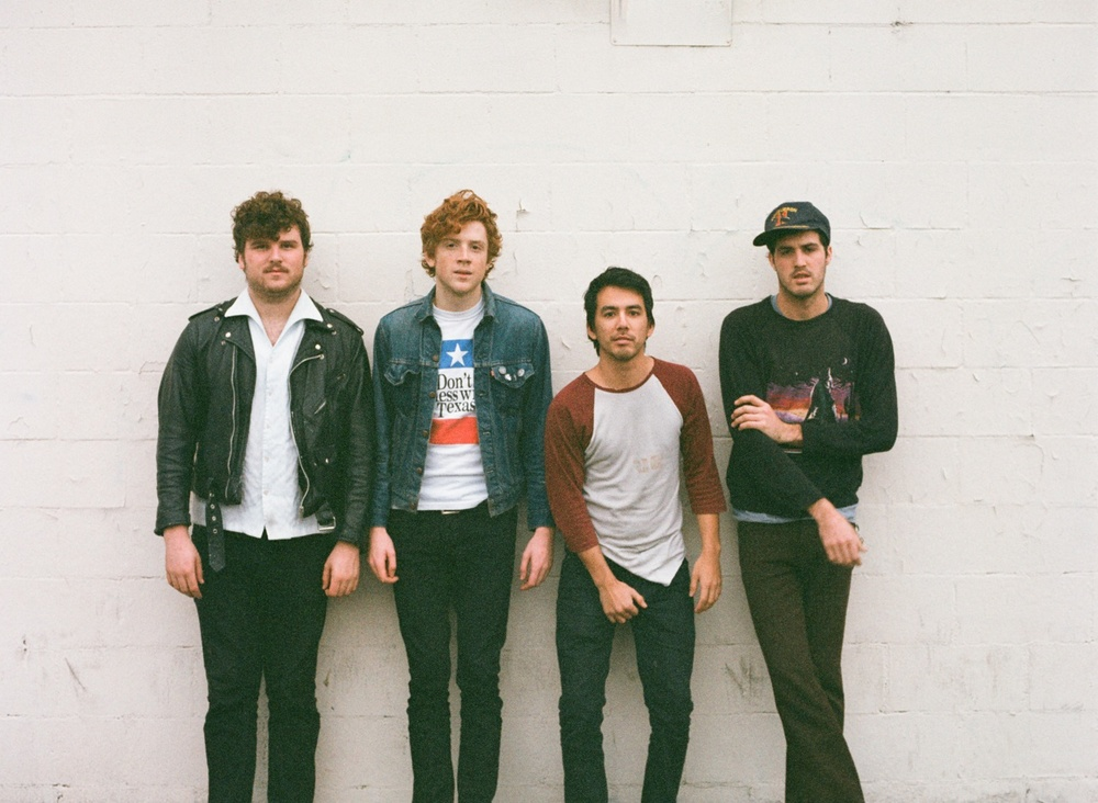 FIDLAR (Wichita)