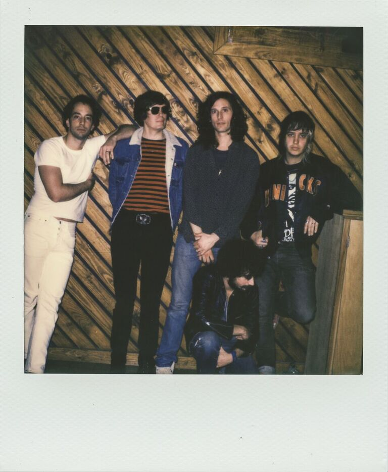 The Strokes (Cult Records)