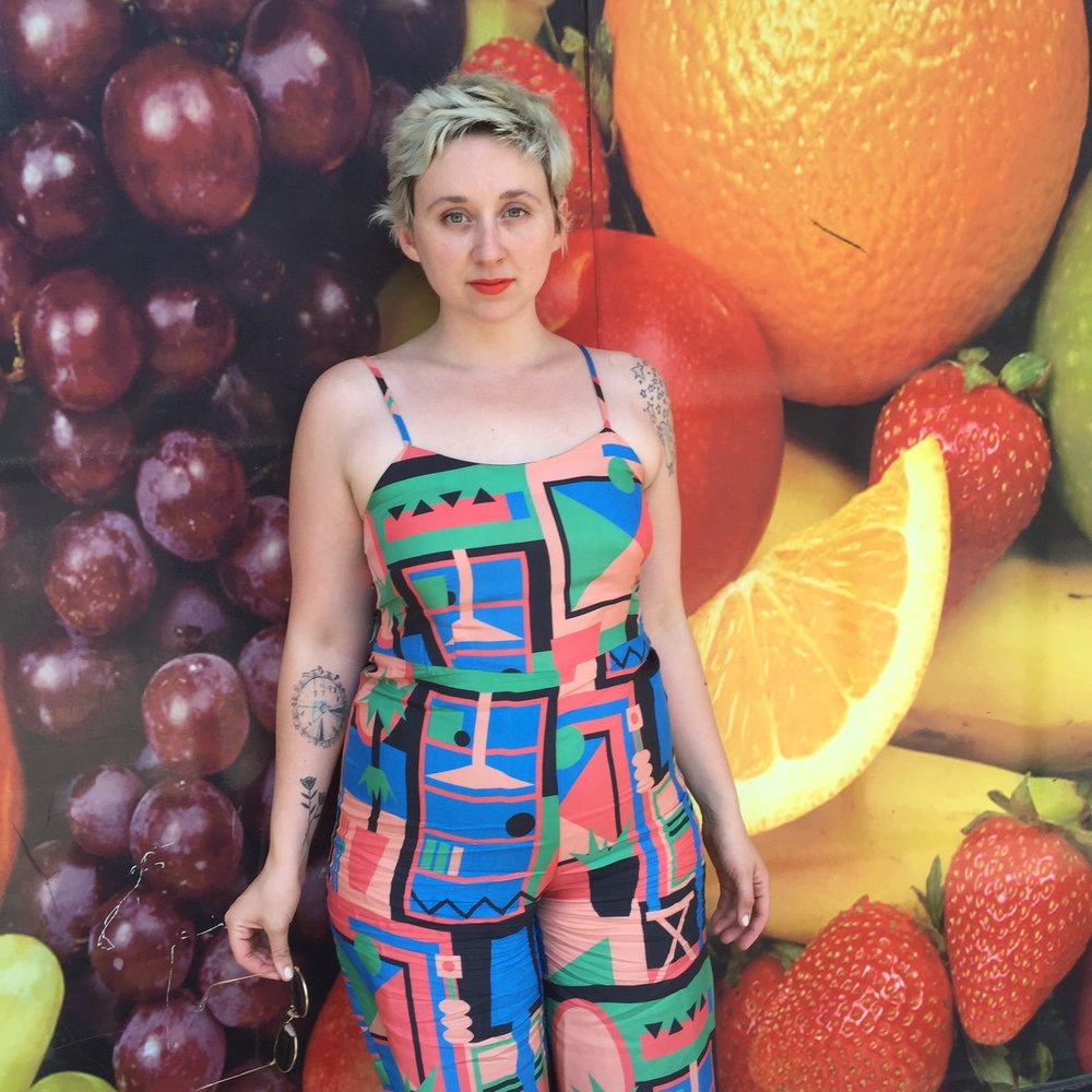 Allison Crutchfield (Merge)