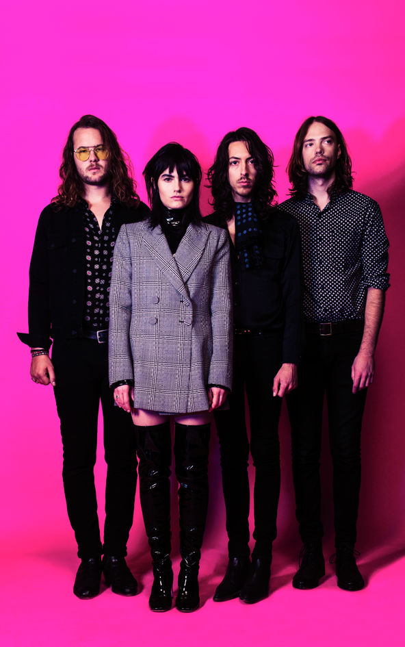 The Preatures (Virgin EMI)