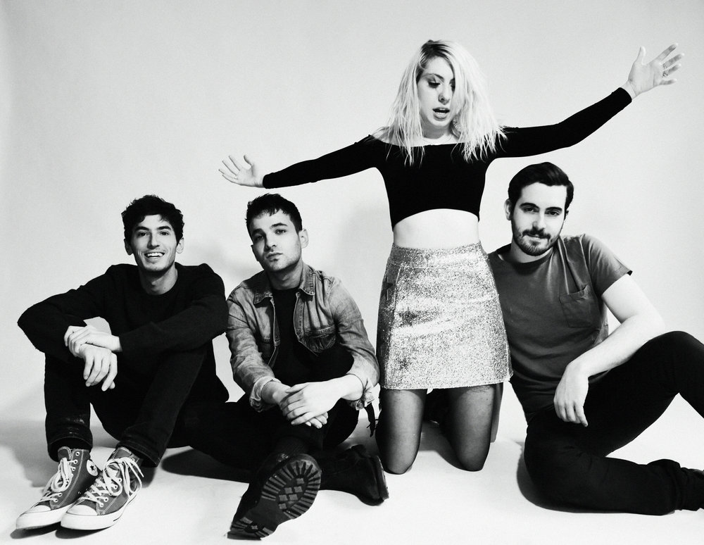 Charly Bliss (Barsuk)