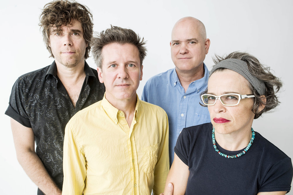 Superchunk (Merge)