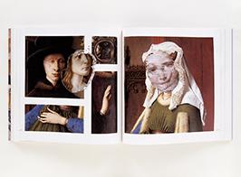 Baby van Eyck