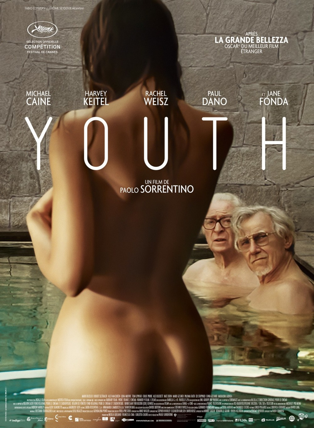 Regisseur: Paolo Sorrentino