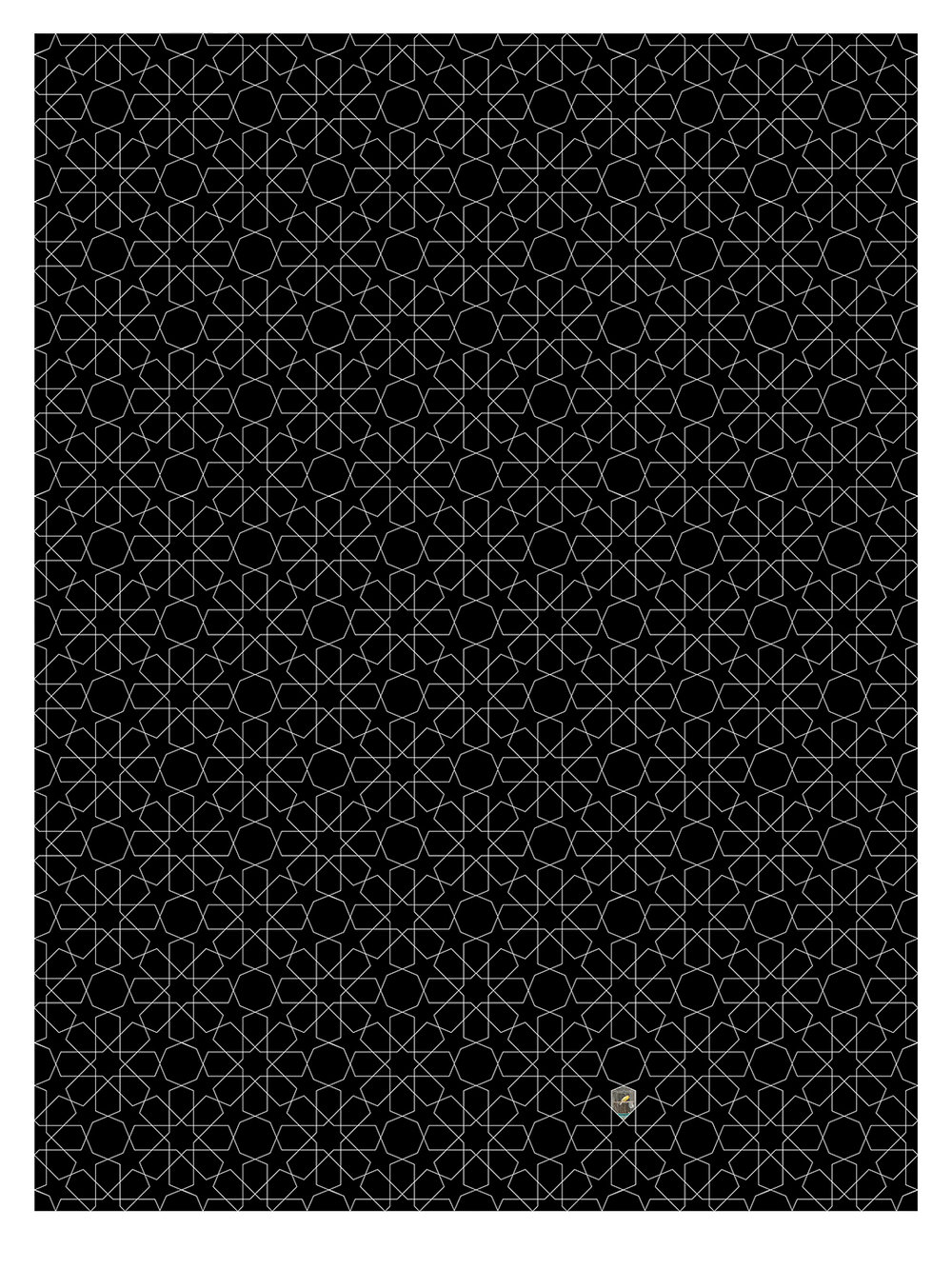 Static 03 (Black)
