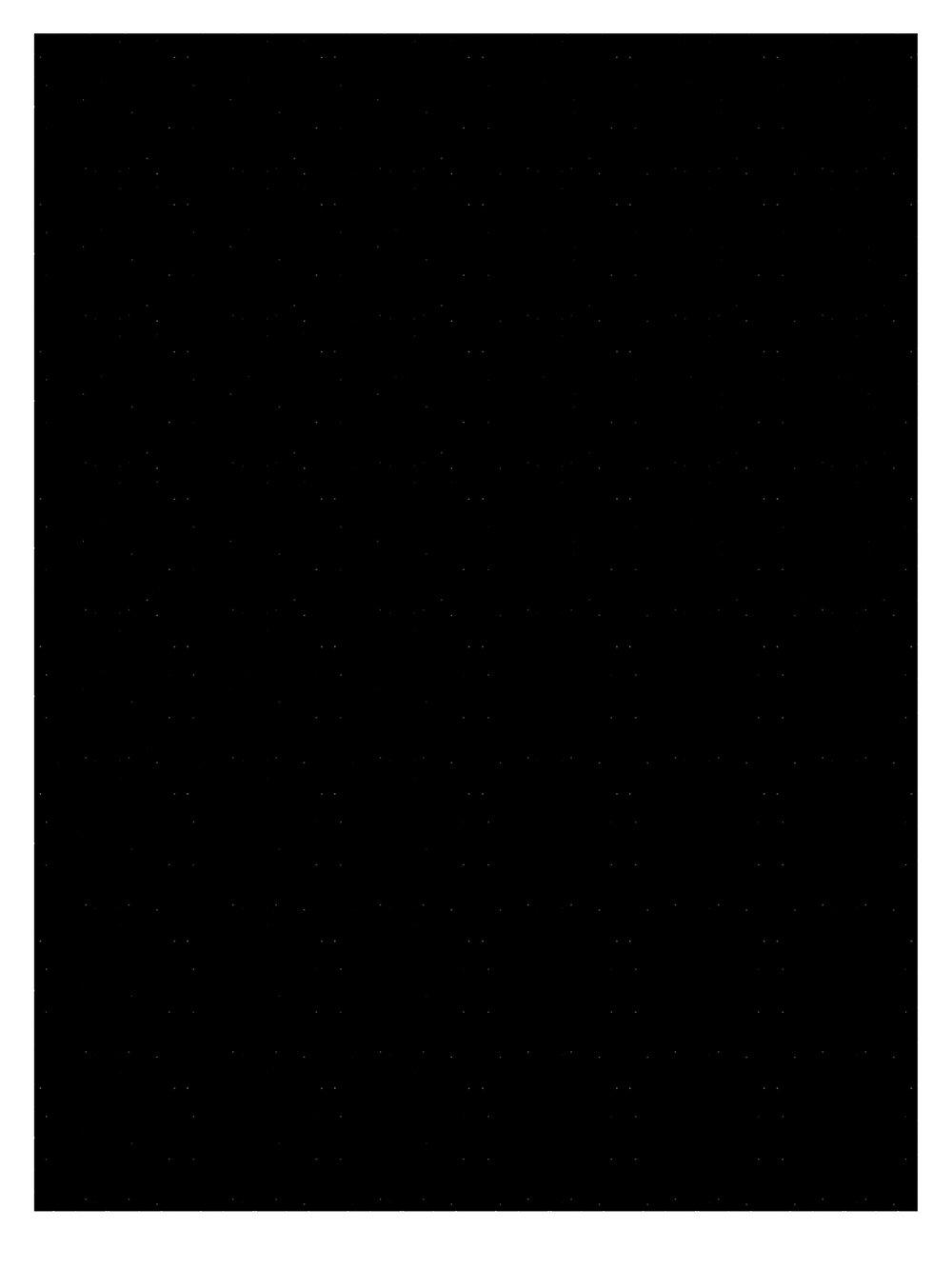 Visual Snow (Black)