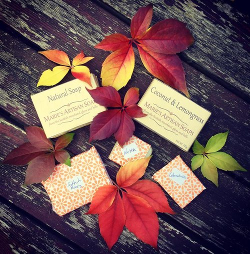 Marie's Artisan Soaps