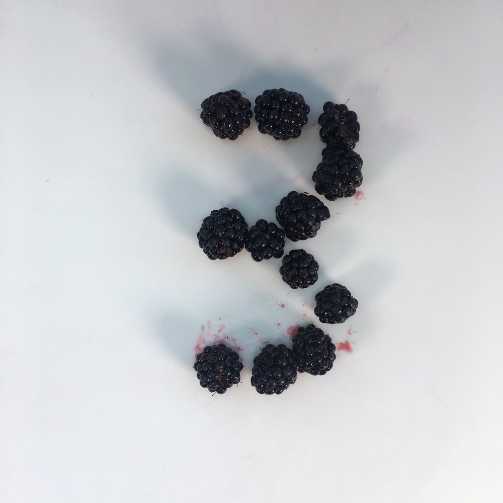 WATCH //  3 Things you didn't know you could do with blackberries..
