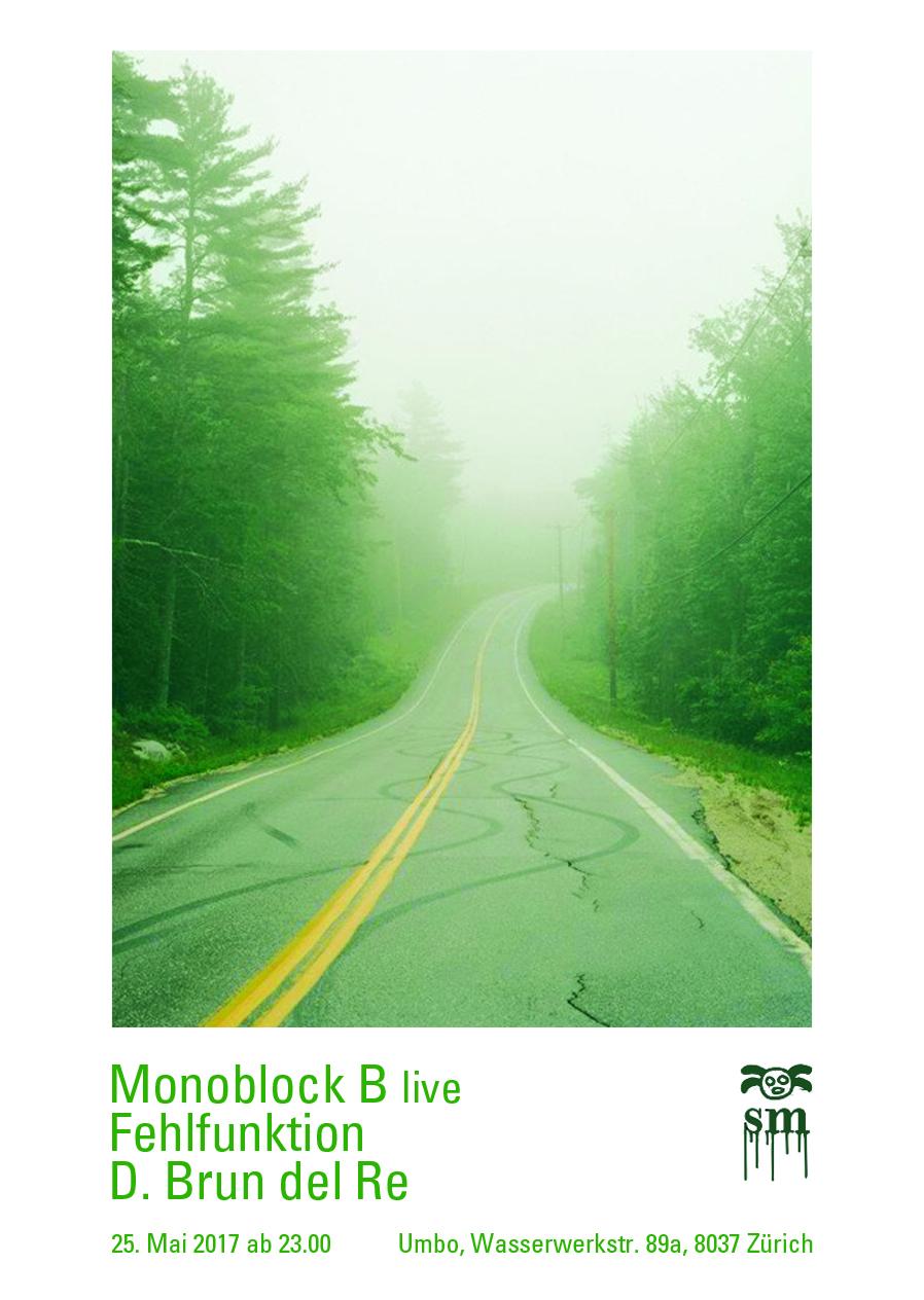 monoblock b live