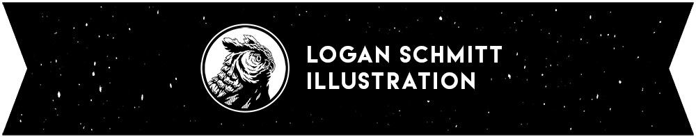 Logan Schmitt Illustration