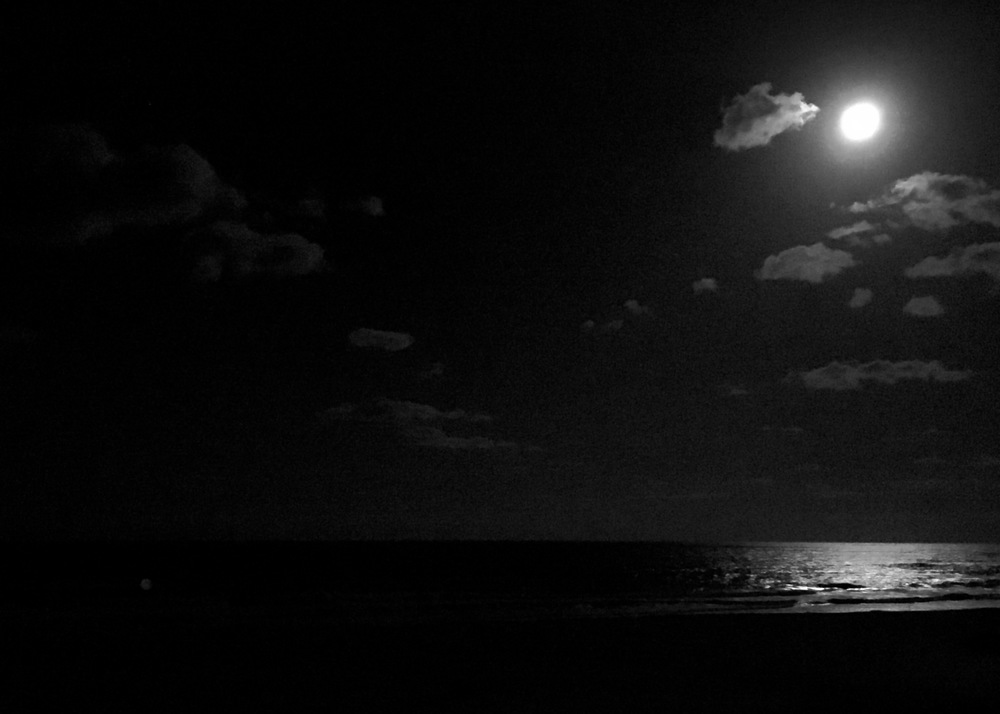the light of the moon in the dark night of my soul adam setser