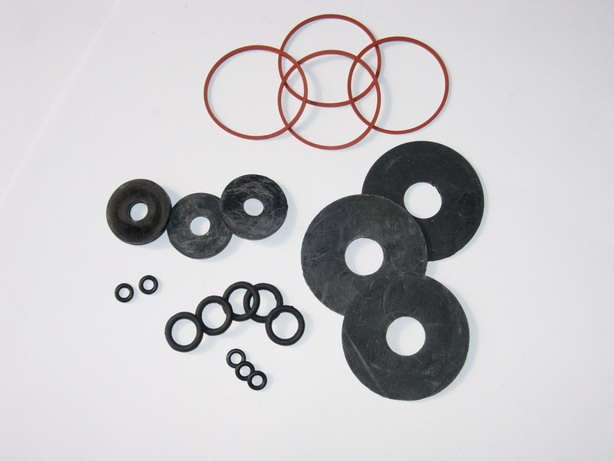Gaskets — Hill\'s Rubber
