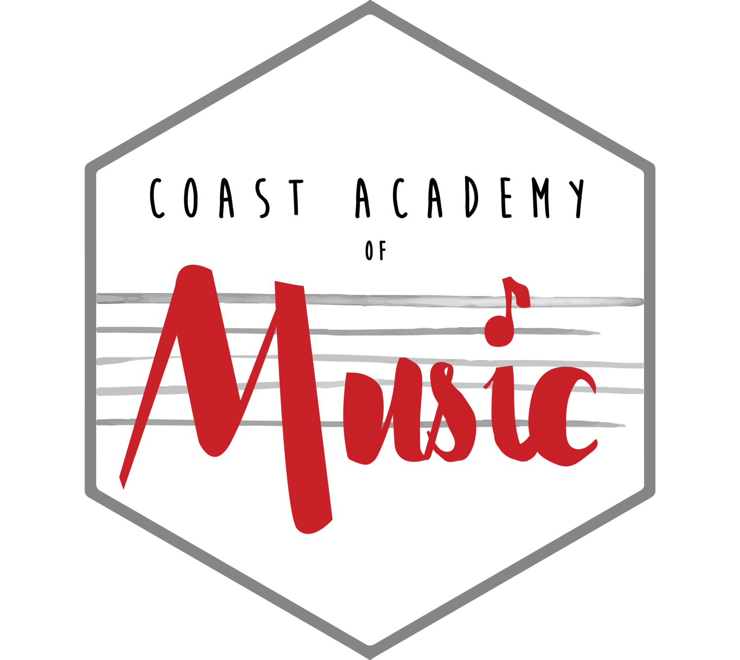 Coast Academy of Music