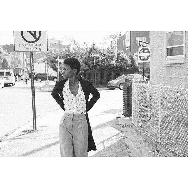 Imade in #brooklyn