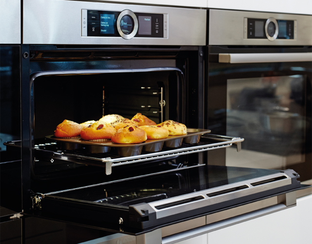 Betere What type of steam oven should you buy? — Steam and Bake QI-66