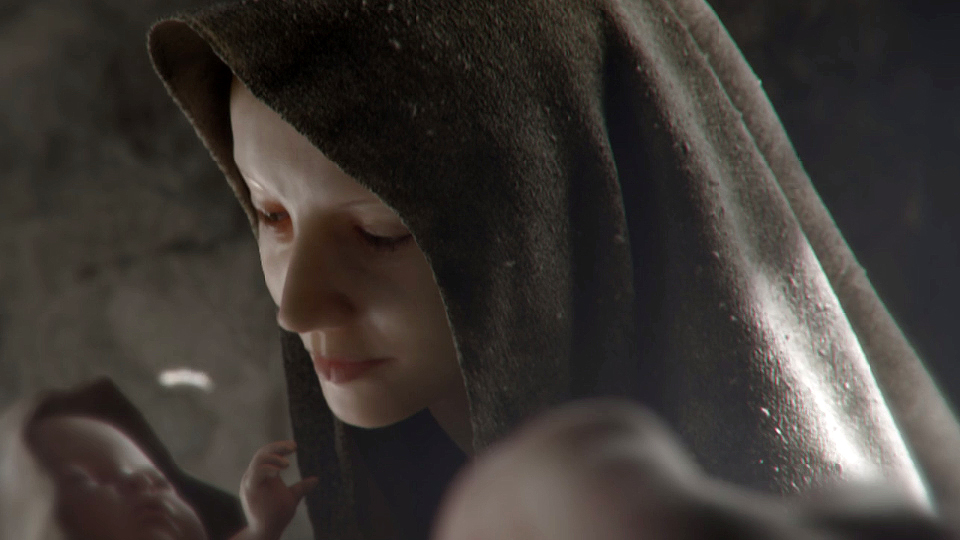 Dark Souls II - Trailer