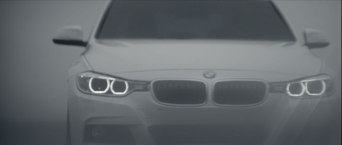 BMW 3 Series - Clean diesel