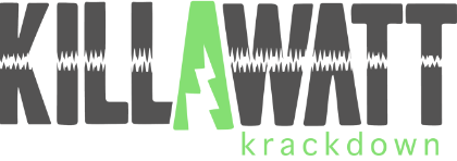killawatt krackdown