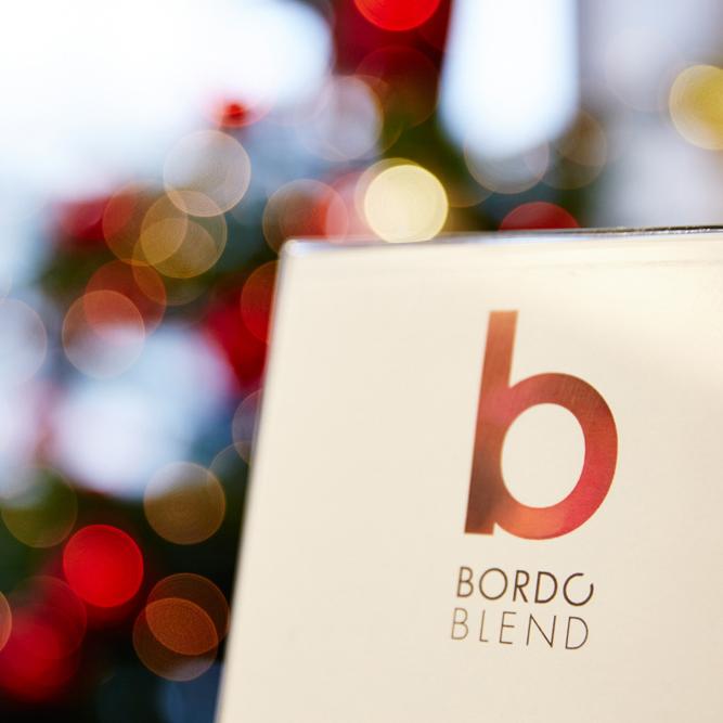 Bordó Blend