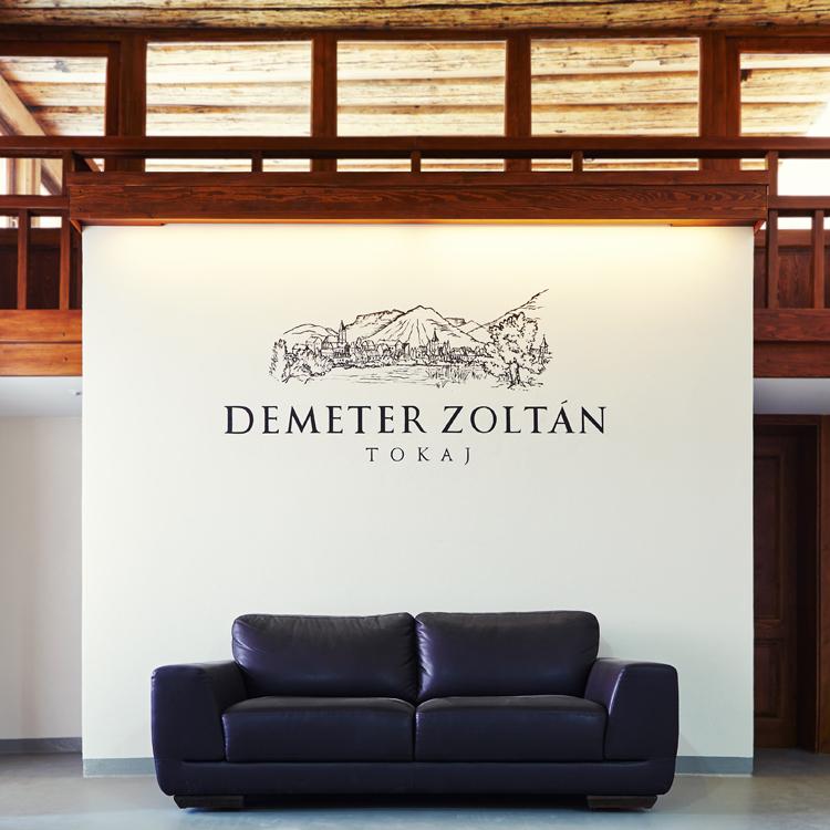 Demeter Zoltán