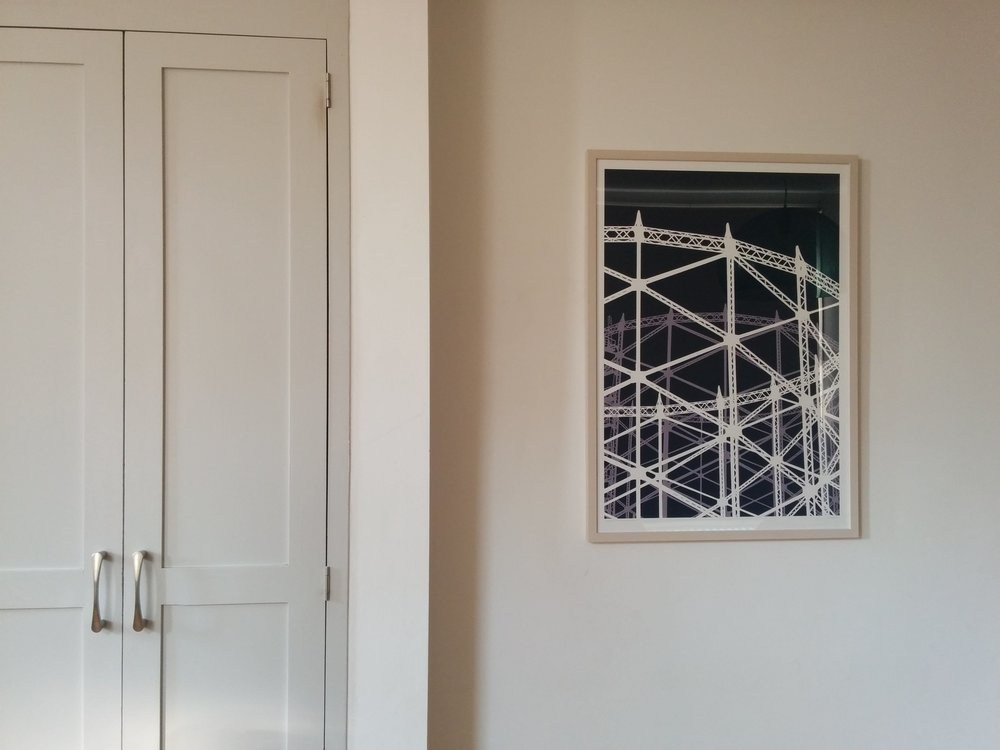 Large Giclee print