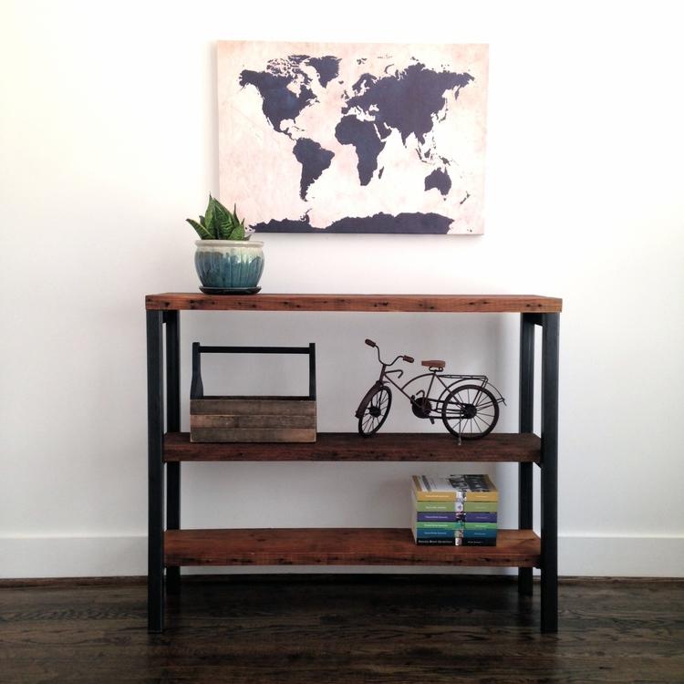 The Madison Bookshelf
