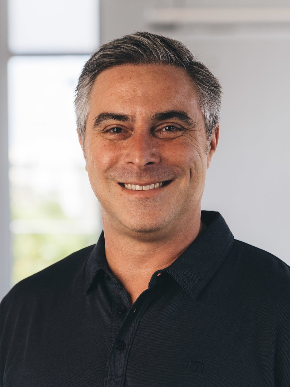 Ron Yacoub