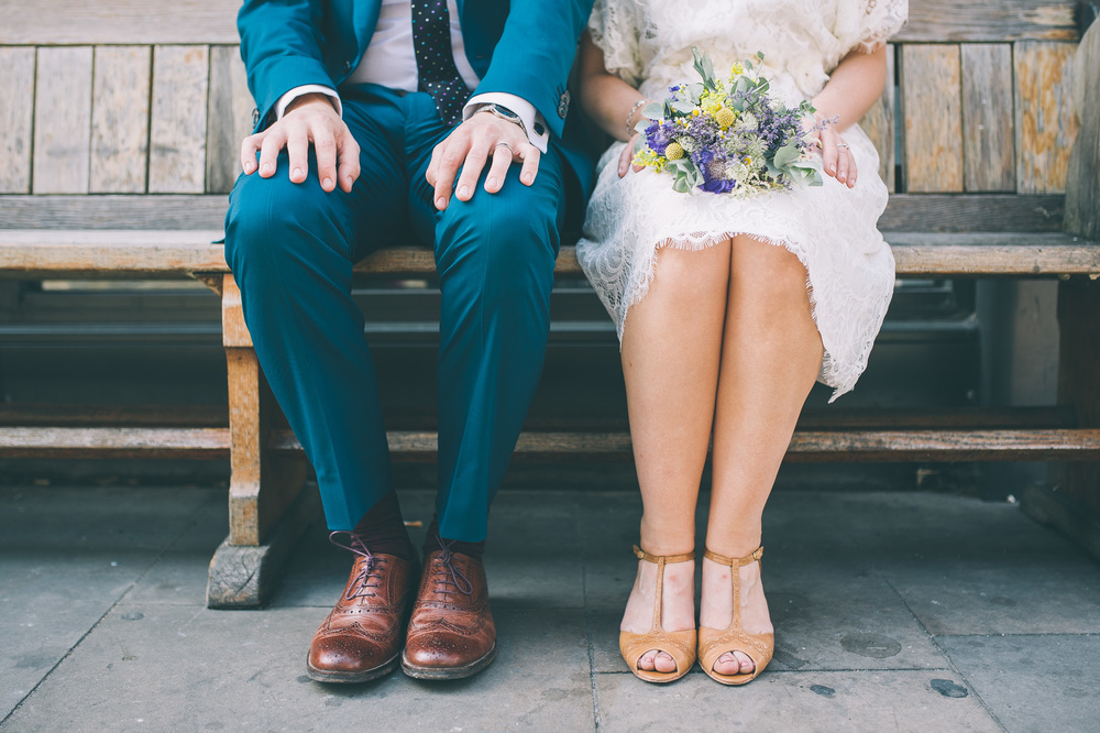 London wedding at the Artisan of Clerkenwell