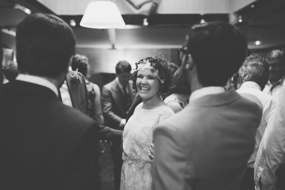 The Artisan of Clerkenwell wedding
